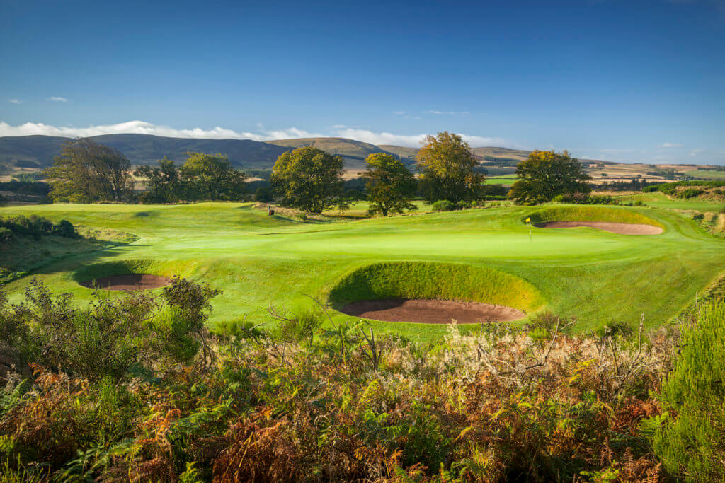 Gleneagles - Kings Course